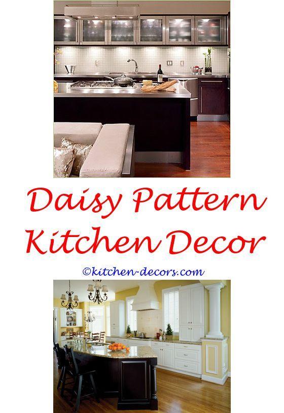 Kitchendecorsets Kitchen Decorative Filled Jars Small Decorating Images Vintagekitchendecor Patriotic Decor