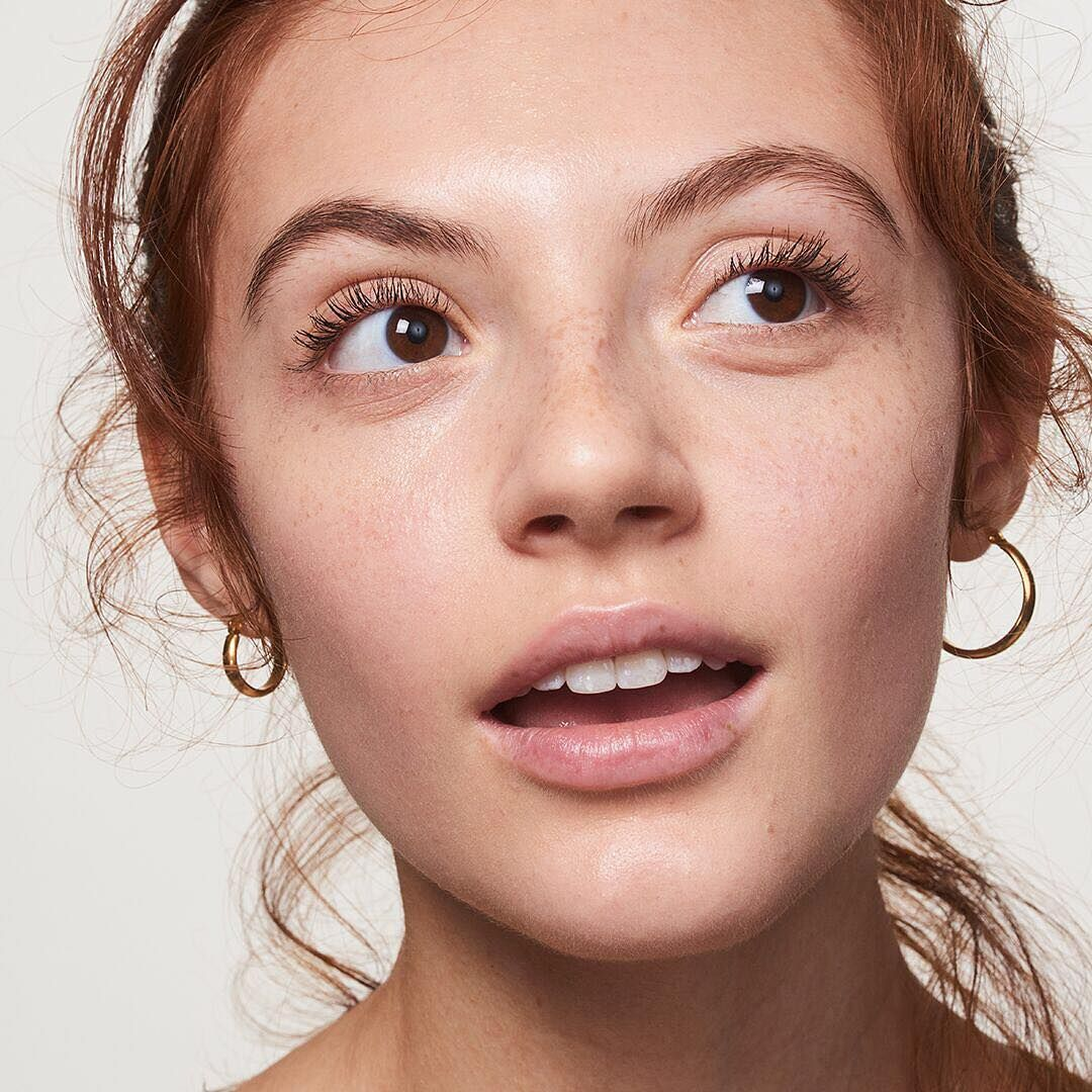 For glossier Complexion campaign. The Perfecting Skin