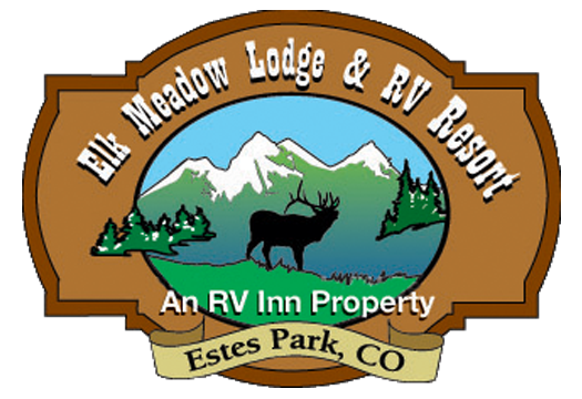 Elk Meadow Lodge Rv Resort Blends Scenery And History For A True Outdoors With Uninterrupted Views Of Rocky Mountain Nati With Images Rv Parks Estes Park Colorado Travel