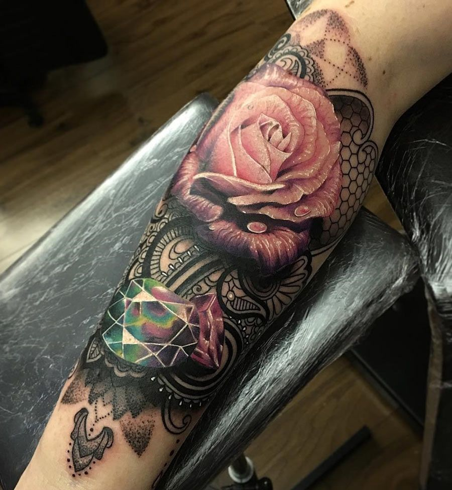 Henna Arm Tattoo | tattoos | Pinterest | Henna arm tattoo ...