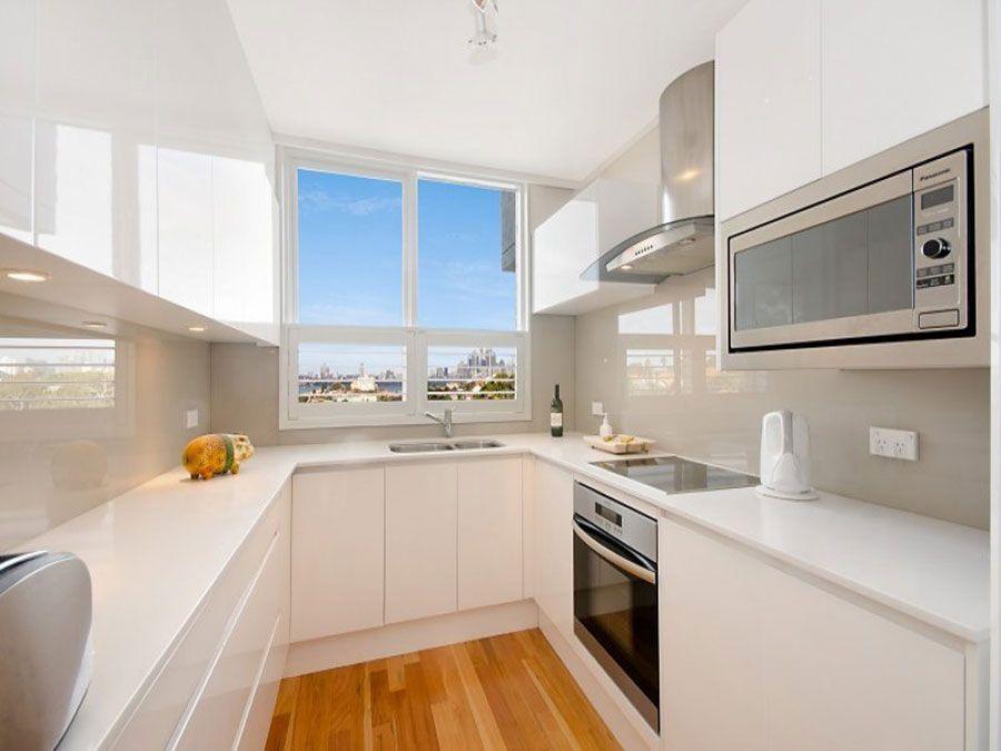 20 Magnifici Modelli di Cucine a U Moderne | House
