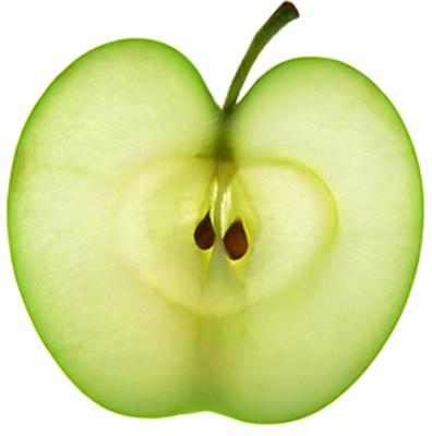 Apple Slice Psd82151 Png 396 400 Hcg Diet Plan Diet 500 Calories A Day