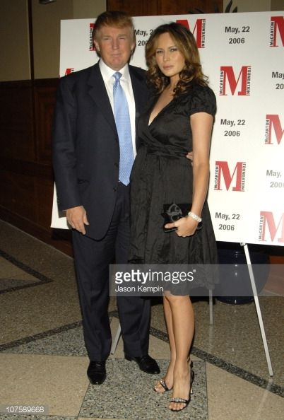 Image result for melania trump 2006 april