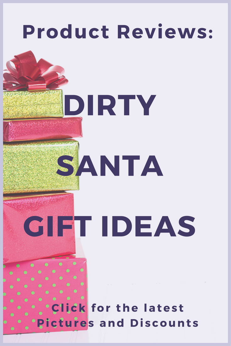 Cheap Dirty Santa Gifts Ideas Reviews Artofit