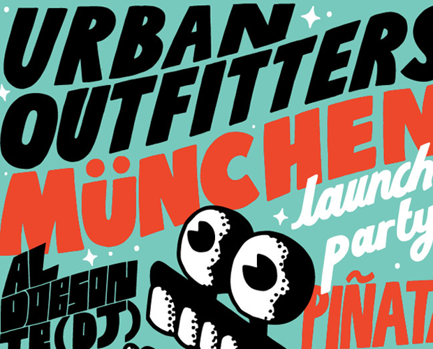 Ab 31. Oktober: Die Urban Outfitters > VERLOSUNG
