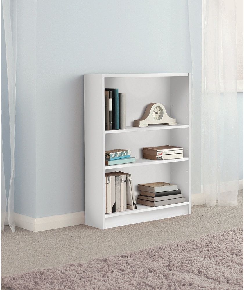 Baby Bookcase White At Argos Co Uk Your Online For