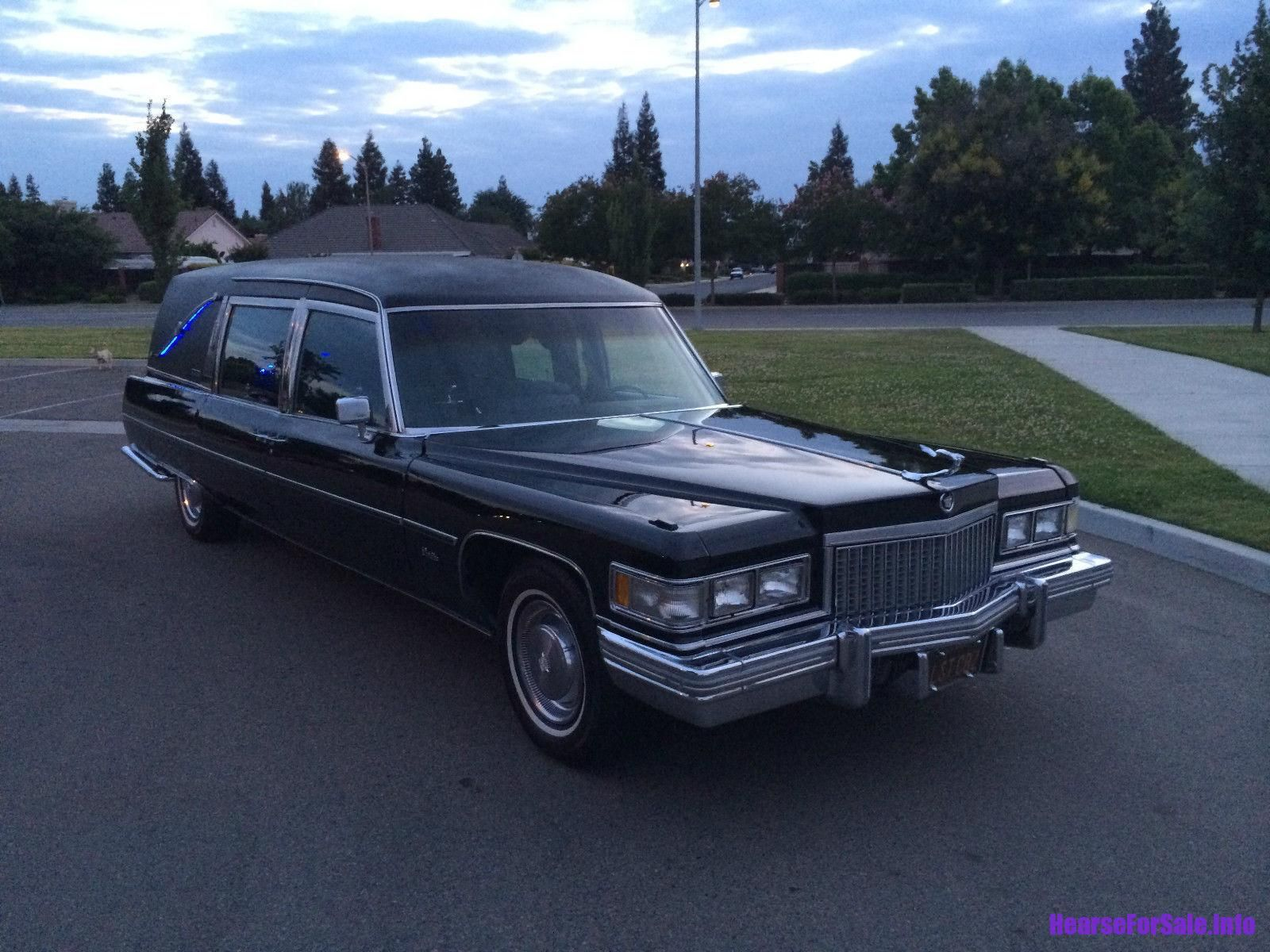 Pin on Hearses/Flower Cars
