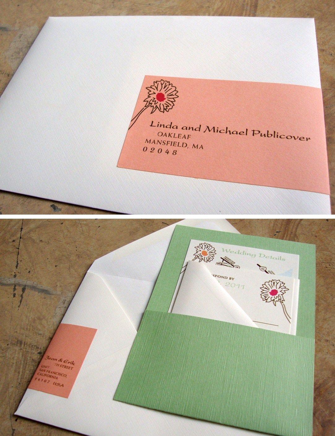 chinese wedding invitation card in malaysia%0A    Address Etiquette Invitation Return Wedding