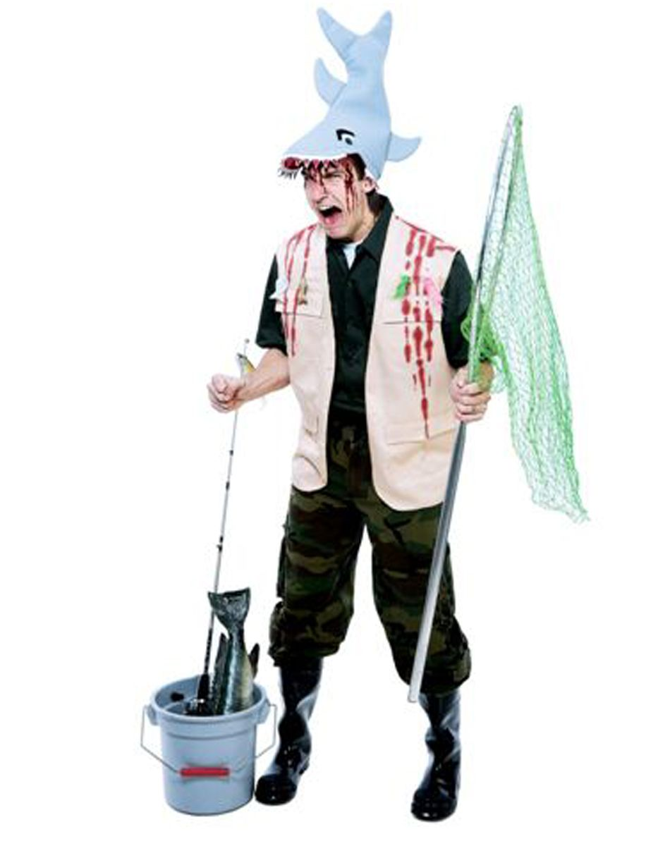 fisherman costume for kids - Google Search | Halloween Costumes ...