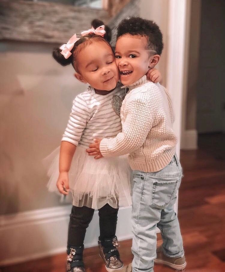 Pin By Val Renee On Brown Skin Babies With Images Cutie