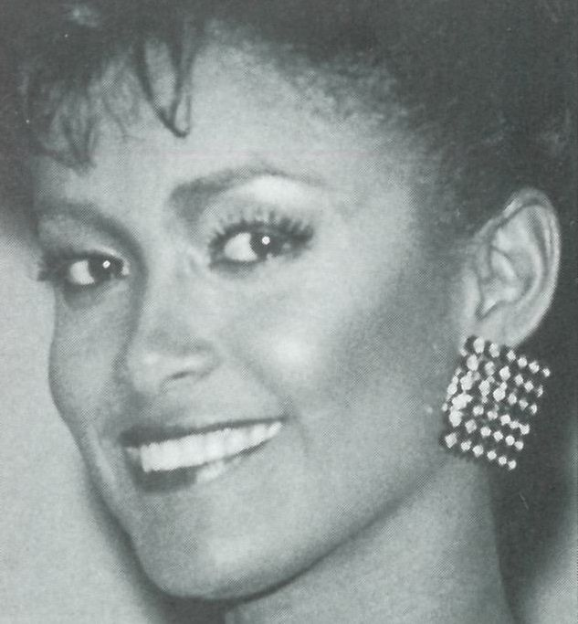 Miss World 1986 Trinidad and Tobago –Giselle Jeanne-Marie Laronde-West (born October 23, 1963)