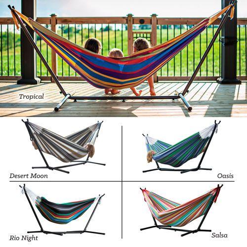 double hammock with stand double hammock with stand   outdoor   pinterest   double hammock      rh   pinterest