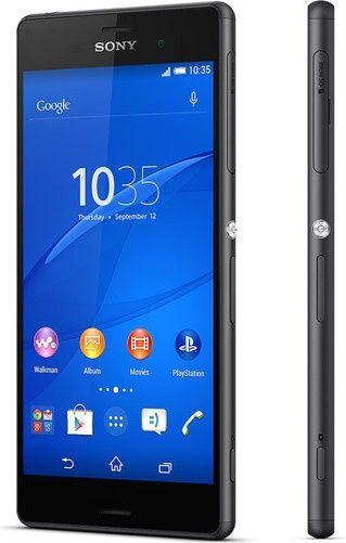 Code unlock Sony Xperia Z3 Docomo au T-Mobile uk Bell