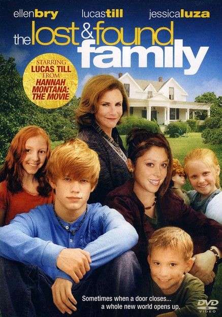 The Lost and Found Family - Christian Movie/Film on DVD. http://www.christianfilmdatabase.com/review/the-lost-and-found-family/