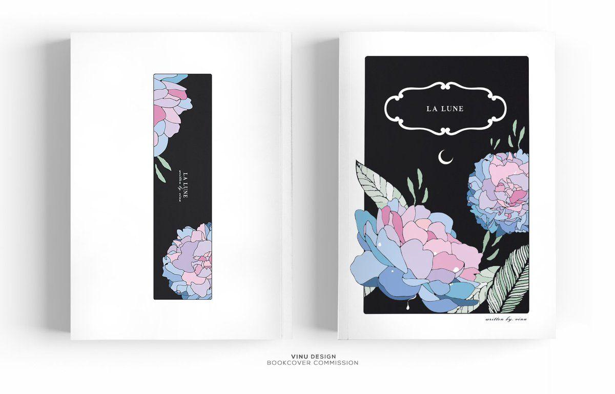 Korean Book Cover Design : 표지커미션 비누 vinu dsn 님 트위터의 미디어 트윗 design