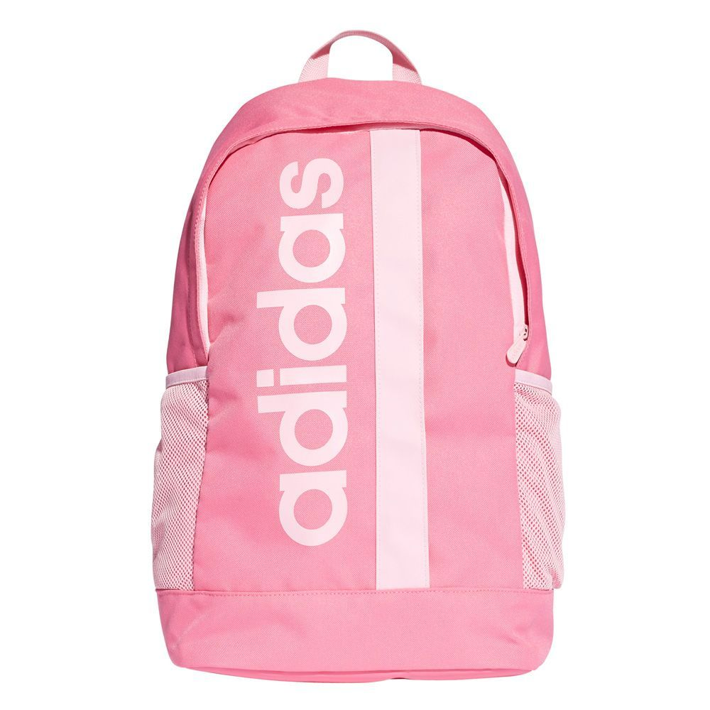 Adidas Linear Core Gym Sack (dt8619) in Pink   Backpacks