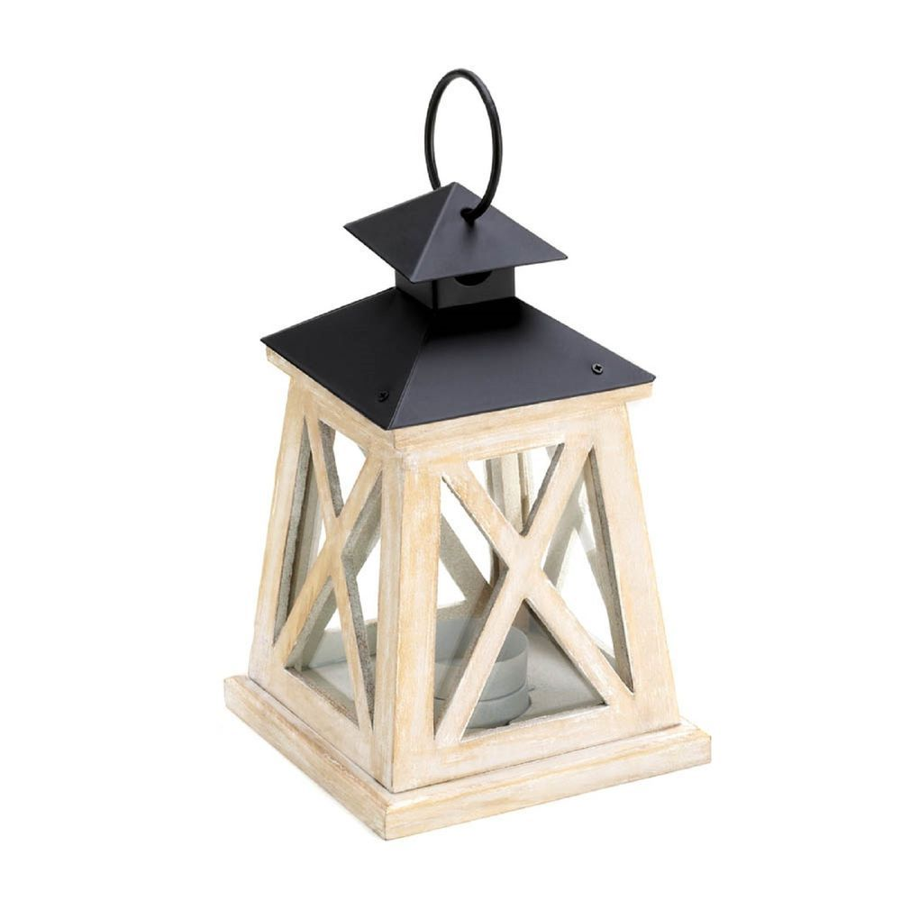 6 RAILROAD WOOD CANDLE LANTERN WEDDING CENTERPIECES | Candle ...
