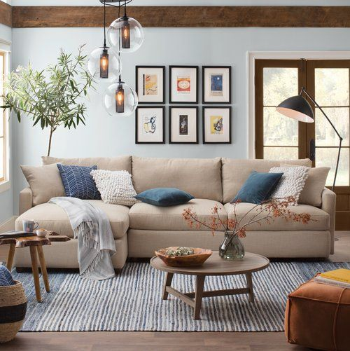 Modern Living Room Design  Havenly  Pinterest  Modern Living Alluring Contemporary Living Room Design Ideas Decorating Design