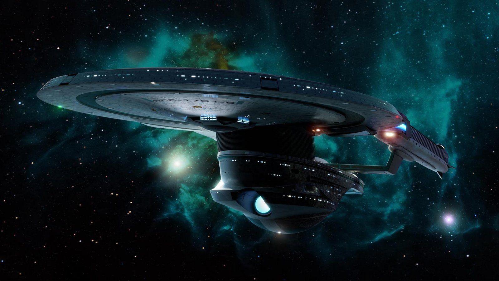Enterprise Ncc 1701b Star Trek Wallpaper Star Trek Starships Star Trek