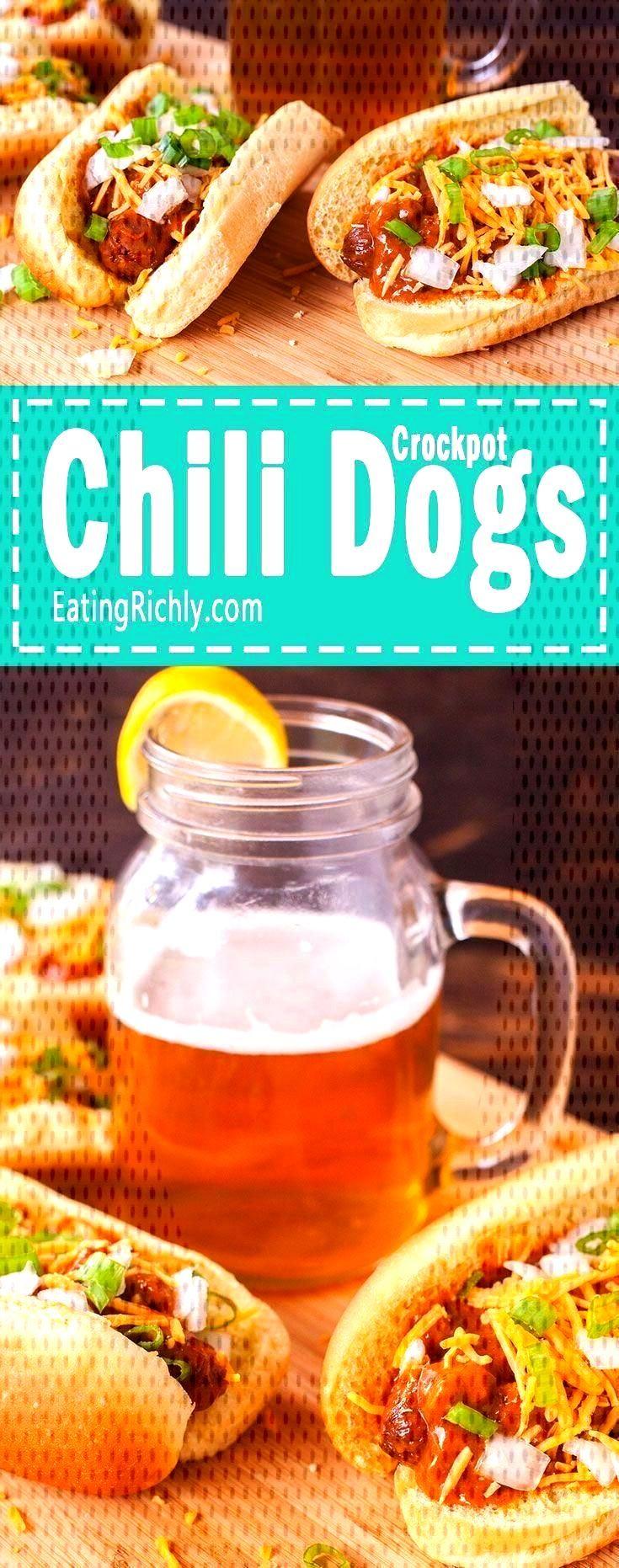 - beer-brats -   - Hot Dog Recipes -