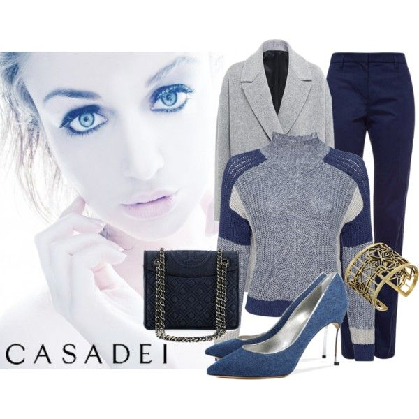 """Shop - Casadei"" by ladymargaret on Polyvore"