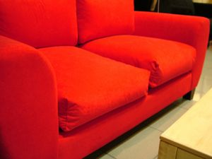 Keep Couch Cushions From Slipping I Plan On Trying The Velcro Furniture Couch Cushions Slip Covers Couch