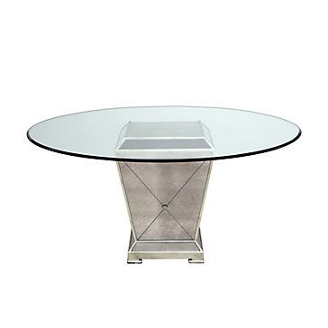 Z Gallerie Borghese Dining Table