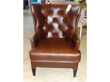 Shop For Heritage Furniture Outlet Leather Chair By Southern Furniture 4978 C And Other Livi Living Room Leather Southern Furniture Leather Chair Living Room