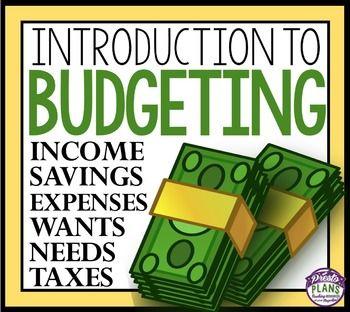 budgeting finances presentation budgeting budgeting finances and