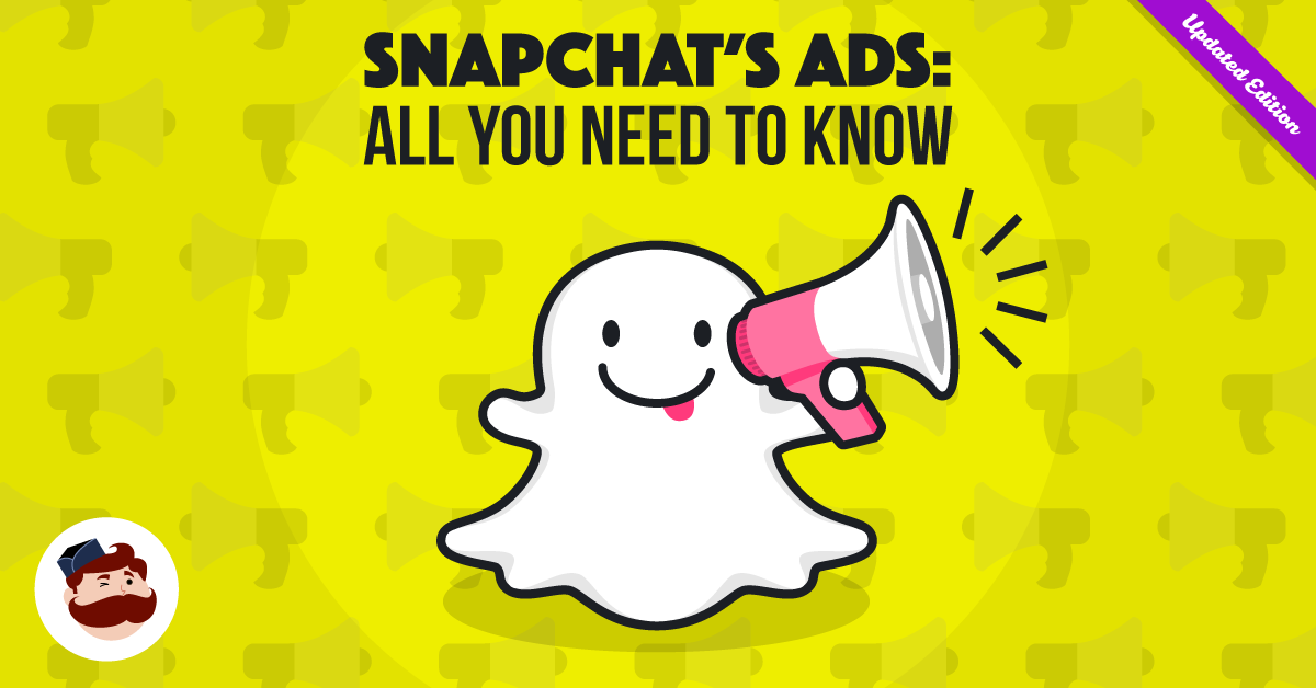 Snapchat Ads How To Start and Get Results in a Snap