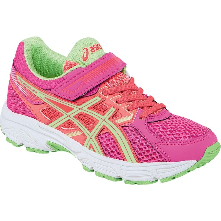 asics sneakers for kids