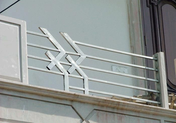 Images About Balcony Design On Pinterest Balcony Railing - House design grill