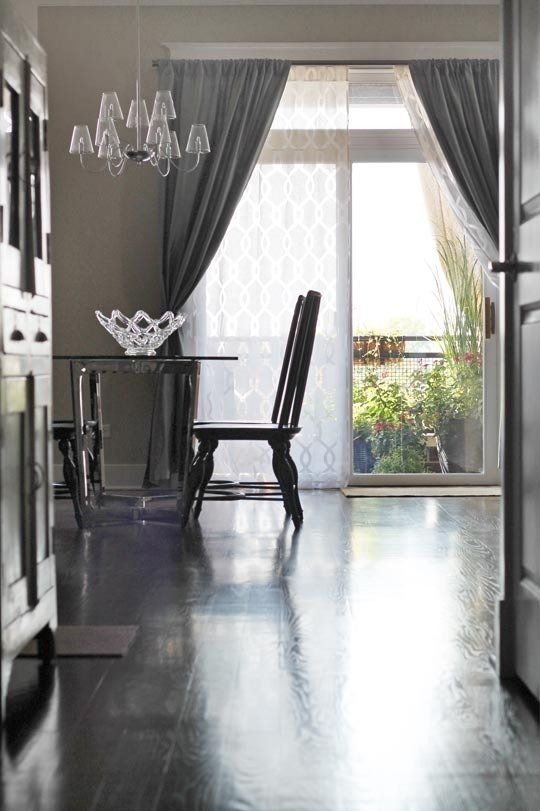 Matt Ben S Transitional Traditional Home Sliding Glass Door Window Patio Door Coverings Sliding Door Window Treatments