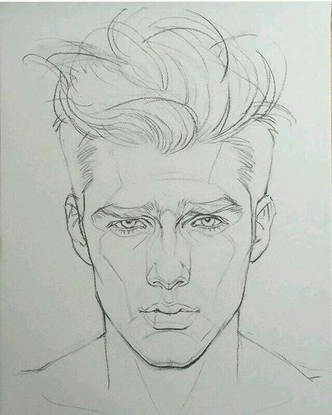 Drawing People Faces Men Sketch 23 Ideas Male Face Drawing Drawing People Portrait Drawing