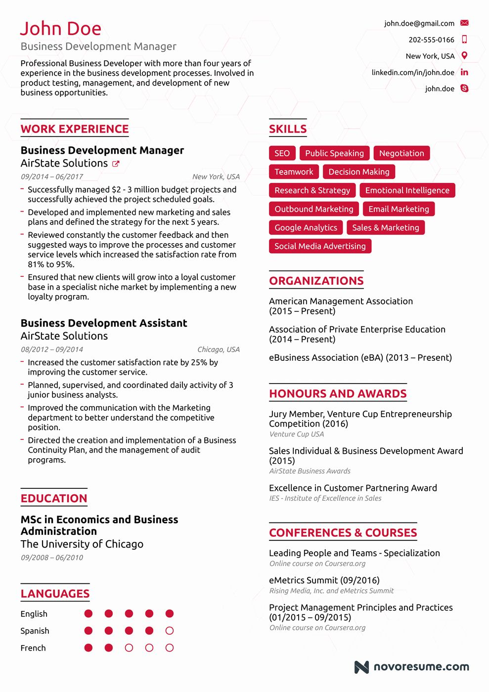 Professional Headline Resume Examples Fresh 40