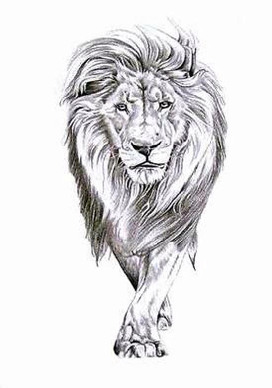 Resultat De Recherche D Images Pour Lion Tattoo Loups Tatouage