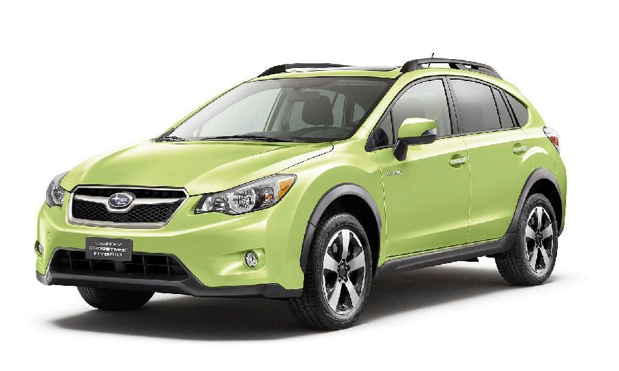 finally a hybrid sporty outdoorsy crossover car for dog loving camping nuts nature enthusiasts road trip hungry country hybrid car subaru crossover cars pinterest