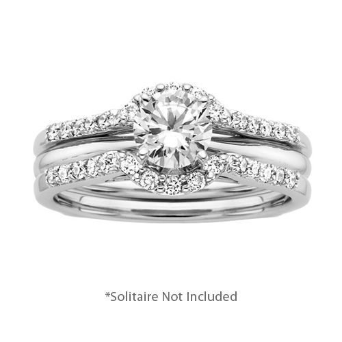 shop our online jewelry store for ring guards and ring wraps find the perfect ring guard or wrap at fred meyer jewelers - Wedding Ring Wrap
