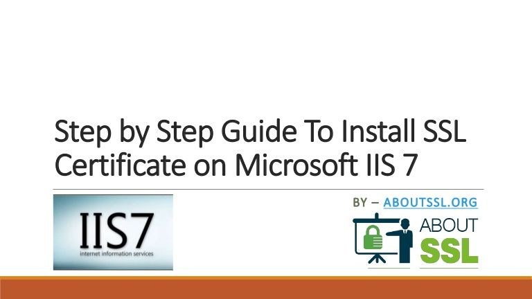 microsoft installation guide