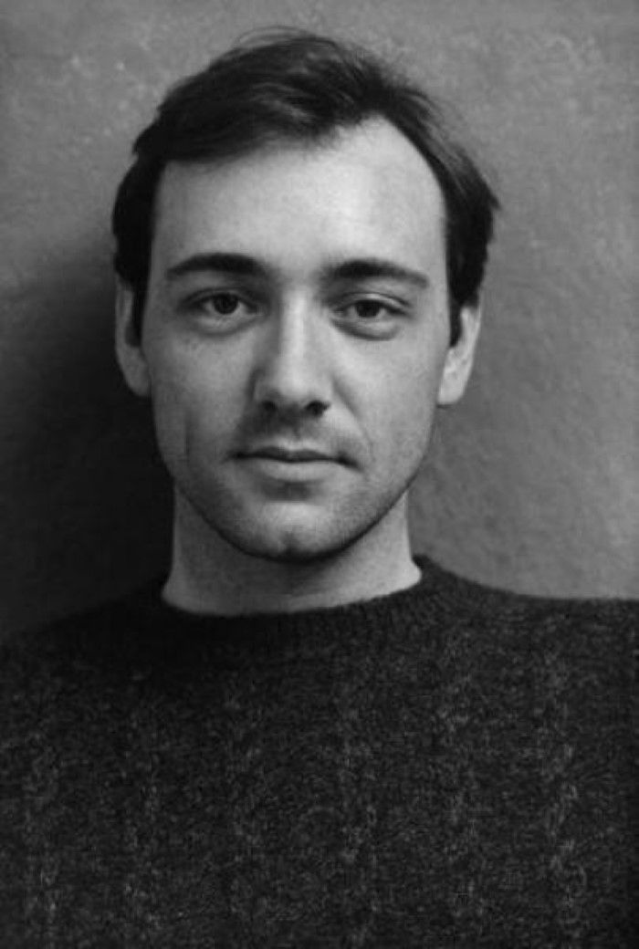 "fonteprofundo:  "" toeachhisowncinema:  ""Kevin Spacey  ""  Splendid actor, for instance in K Pax:  https://youtu.be/ryBxYXeu55k  """