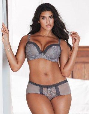 d52aab359e0d7 Plus Size Lingerie  Bras   Panties for Curvy Women
