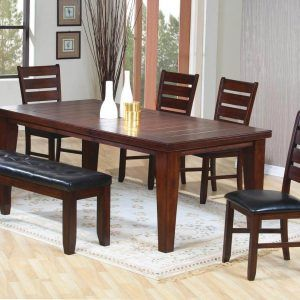 Kitchen Table With Four Chairs And Bench Http Nilgostar Info