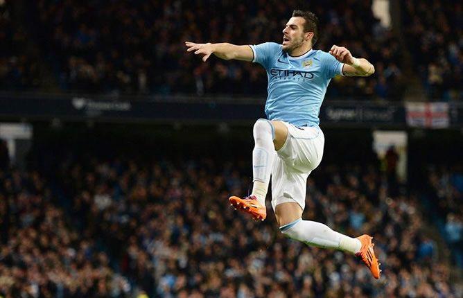 No hay que temer al Manchester City