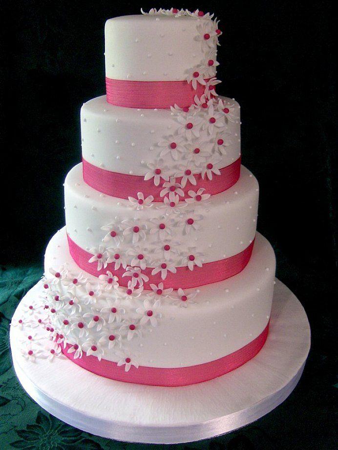 sams club wedding cake 2 tier with bluepinkpurple and