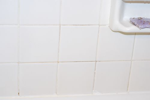 Exceptionnel Cleaning Grout Naturally + Magic Tub Cleaner