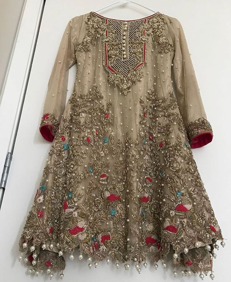 Wedding Dresses Ideas Pinterest: Dresses, Pakistani Bridal Dresses