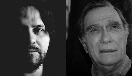 Marcelino Freire e Jorge Mautner juntos na FLIP! Você pode encontrar as obras de Marcelino Freire, aqui no site da Livro Falante. Acesse:http://www.livrofalante.com.br/…/lit…/contos-e-cronicas.html e escute trechos!