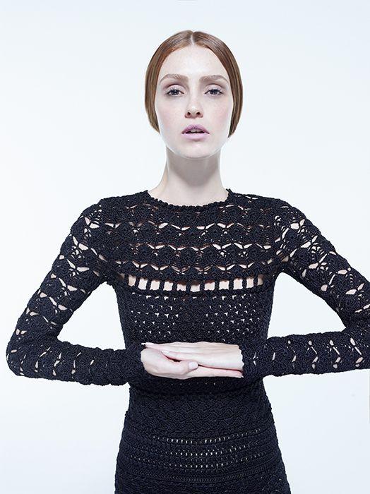 Way Model Management » Bruna Vieira | Vanessa Montoro