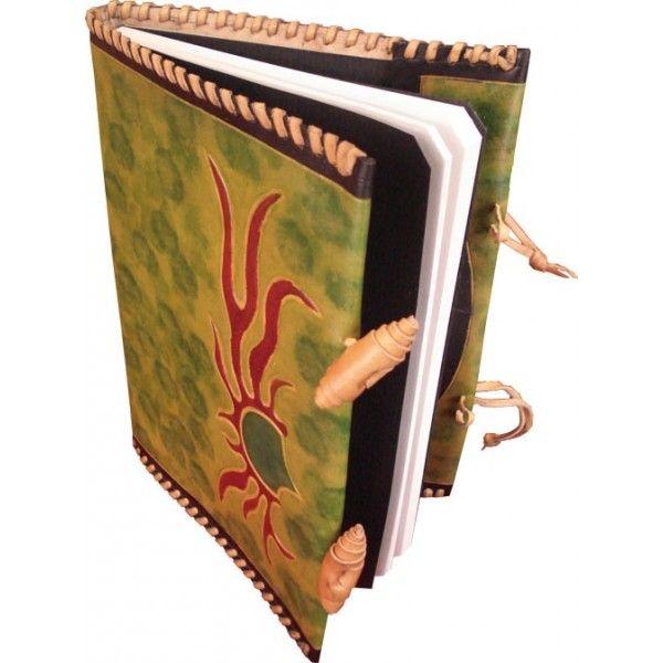 cuaderno tribal i