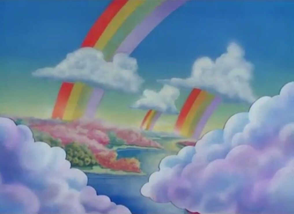 ⭐️tweekandcraig | Aesthetic anime, Rainbow aesthetic